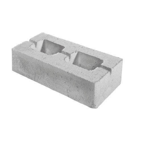 Цегла бетонна СЦО-Пр-Ц-Р-250х115х65-1650-М200-F50-1